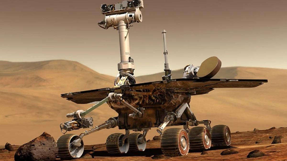 Image result for मार्स रोवर मंगल ग्रह की