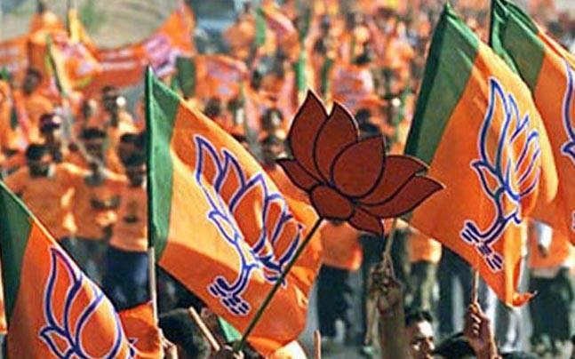 भाजपा व्दारा ५,000 मतदाताओं का पंजीयन