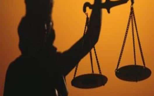 न्यायालय इमारत का निर्माण करने की मांग