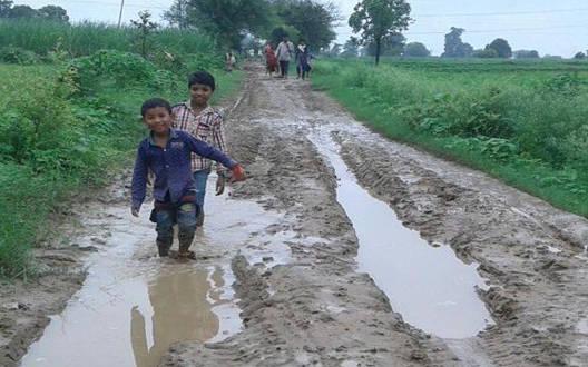 ग्रामीण सड़क के लिये १० करोड़ मंजूर
