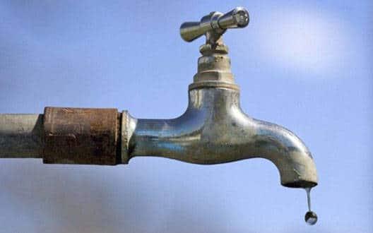जल किल्लत: शीघ्र करे उपाय योजना