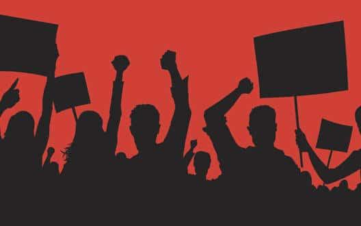 महाराष्ट्र कोतवाल संगठन का काम बंद आंदोलन आज