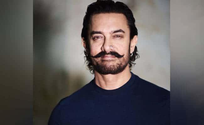 आमिर खान के इंस्टाग्राम पर हमेशा रहेगी सिर्फ एक तस्वीर, कुछ ऐसा किया है मिस्टर परफेक्शनिस्ट ने