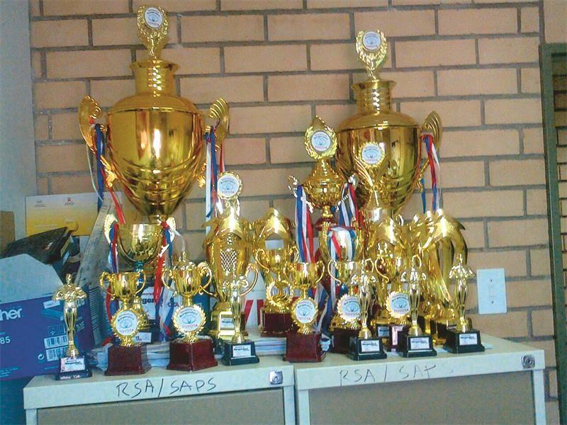 वाशिम जिला माहेश्वरी संगठना को विदर्भ स्तरो पर व्दितीय पुरस्कार