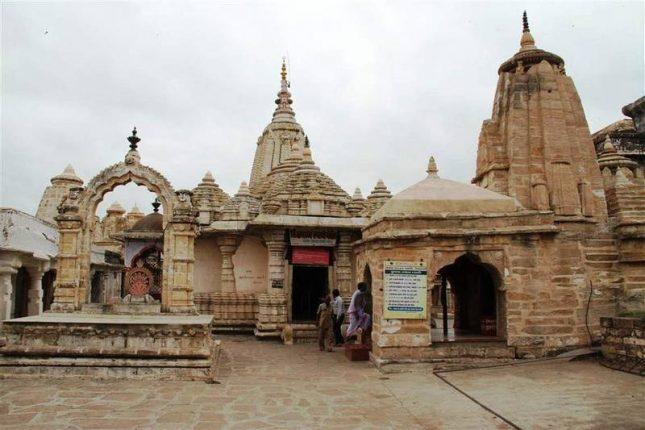 भगवान राम का गड – रामटेक