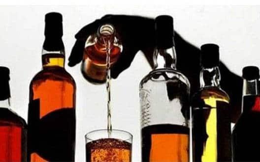 शराब विक्रेता तड़ीपार