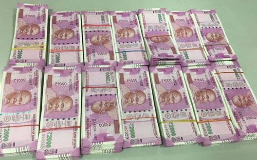 Nearly Rs 77 lakh worth of assets attached to gangsters: Noida Police