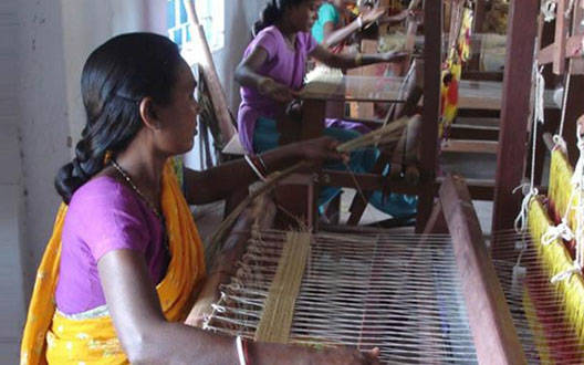 जनगणना करने के लिए बुनकरों को ऑनलाईन पंजीयन का आह्वान