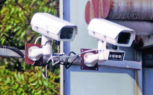 आर्णी शहर में CCTV लगाने के लिए नप को फुरसत नही