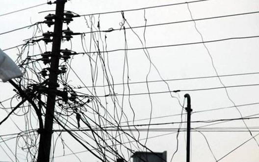 2 दिन में पकड़ी 78 बिजली चोरियां