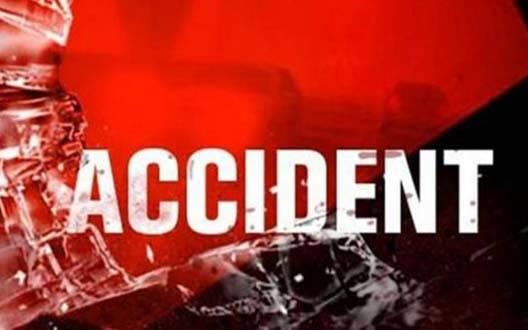 विभिन्न दुर्घटनाओं में 5 घायल