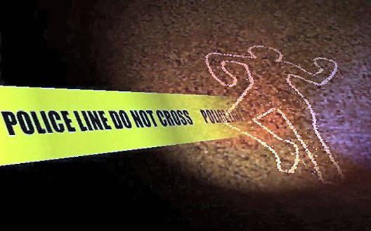 बंद घर में महिला की लाश मिली, हत्या की आशंका