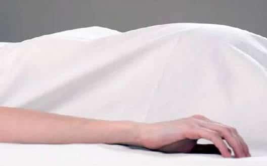 विवाहिता की मौत