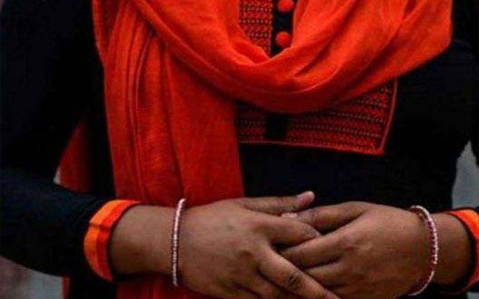 महिला का विनयभंग, चार के खिलाफ मामला दर्ज