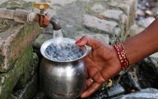 84 गांवों में चलेगा पानी का कार्यक्षम इस्तेमाल अभियान