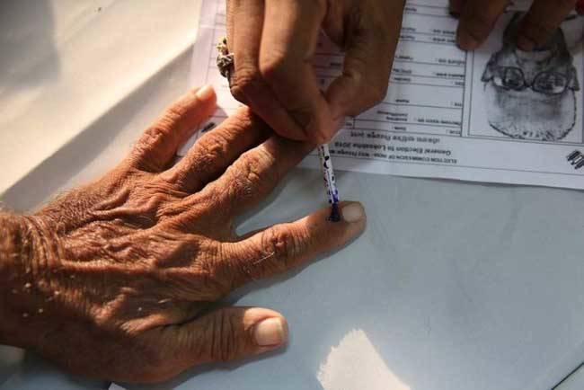 मतदाता पंजीयन कार्यक्रम घोषित