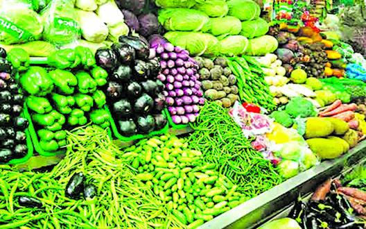 348 took advantage of platform to homes, vegetable growers got AMC venture