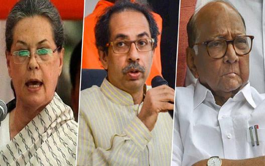 महाराष्ट्र: मंत्रिमंडल विस्तार अभी भी अधर में, कांग्रेस नाखुश