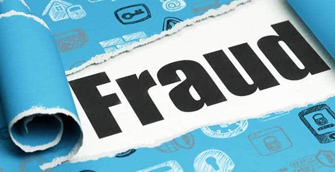 फर्जीवाड़े से बैंक के साथ 8.15 करोड़ की धोखाधड़ी