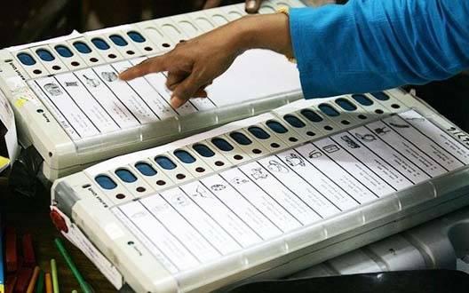 जिले के 17,000 स्नातक डालेंगे वोट