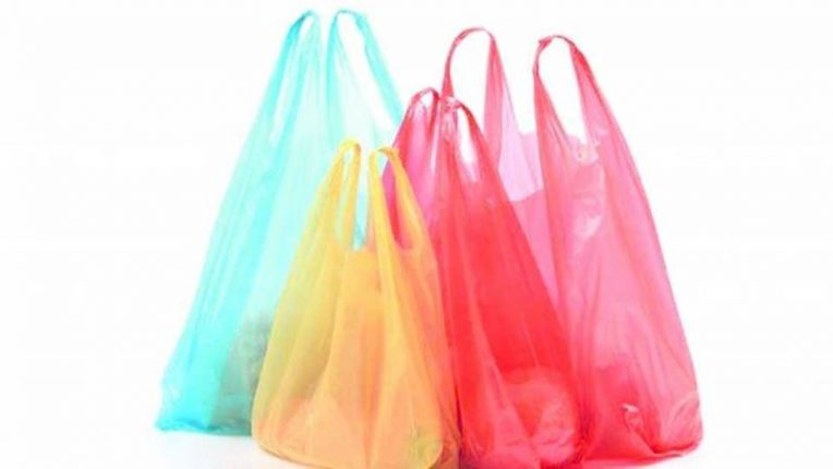 Use of polythene indiscriminately