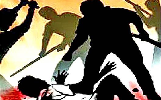 UP: Dispute between two groups in Kasauli village, security increased