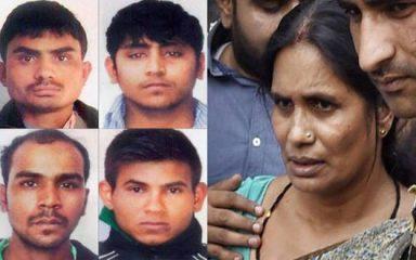 निर्भया मामला: चारों गुनहगारों की फांसी पर फैसला आज