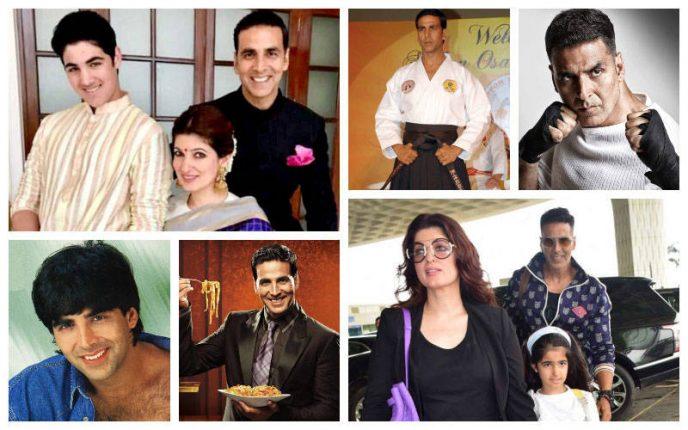 हिंदी फिल्म इंडस्ट्री में अक्षय कुमार ने किए 29 साल पुरे