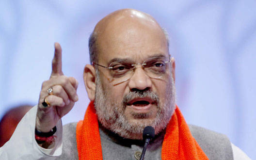There is enough stock of essential commodities, nothing to worry about: Shah