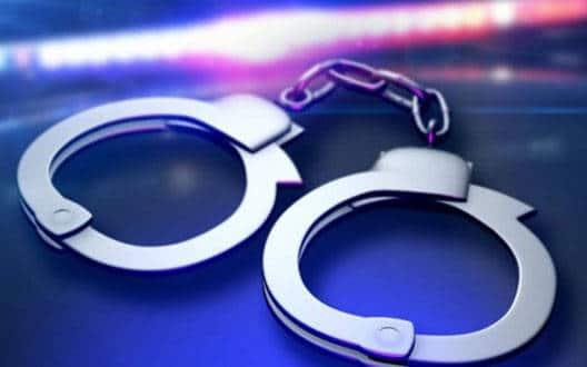 दो पिस्तौल, जीवित कारतूस के साथ 5 आरोपी गिरफ्तार