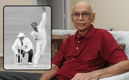 सबसे ज्यादा मेडेन ओवर फेंकने का रिकॉर्ड बनाने वाले भारतीय खिलाडी का हुआ निधन