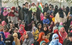 बहुजन क्रांति मोर्चा के बंद में कारंजा में पथराव