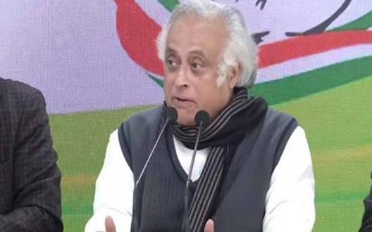 EIA draft anti-democratic and fascist inspired: Jairam Ramesh