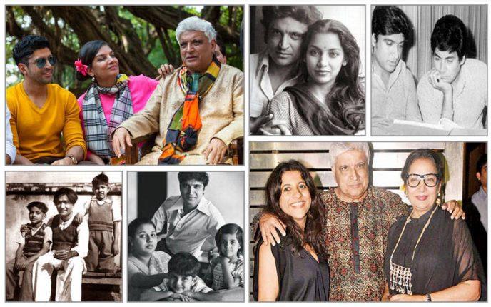 बॉलीवुड के गीतकार जावेद अख्तर ने कभी सड़क पर गुजारी रातें, जाने पूरी कहानी