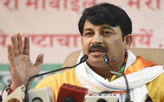 Congress, BJP target the AAP government over the growing case of infection in Delhi