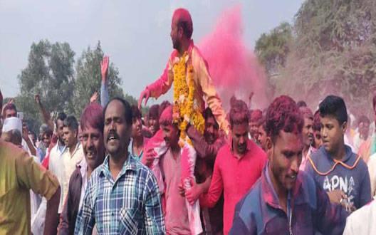 ZP के 52 सर्कल में राकां 12, BJP 7, कांग्रेस 9