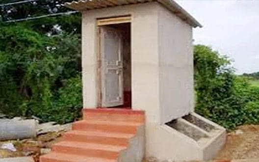 तहसील स्तर पर वितरीत होगा शौचालय अनुदान