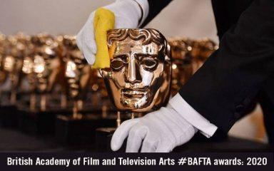BAFTA  Awards : 2020