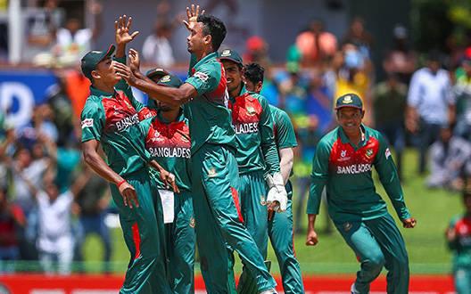 बांग्लादेश ने भारत को हराया, पहली बार जीता Under-19 World Cup