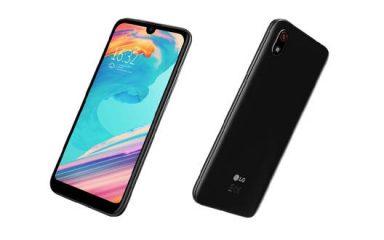 LG W10 Alpha स्मार्टफोन भारत में लॉन्च, जानें कीमत