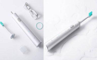 Mi Electric Toothbrush भारत में लॉन्च, जाने कीमत
