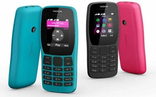 Nokia लाएगा दुनिया का सबसे पहला ऐंड्रॉयड कि-पैड फोन!