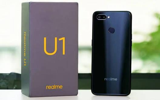 Realme U1 स्मार्टफोन हुआ सस्ता, ऑफर 29 फ़रवरी तक