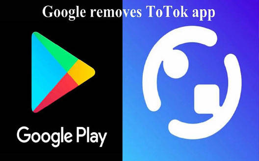 गूगल ने प्लेस्टोर से हटाया ToTok ऐप, करता था निजी जानकारी लीक