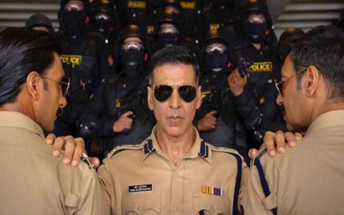 """इस दिन होगा अक्षय कुमार की फिल्म """"सूर्यवंशी"""" का ट्रेलर रिलीज"""