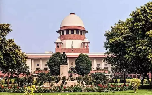 Supreme Court approves cancellation of remaining board exams of CBSE