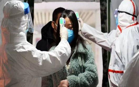 कोरोना वायरस से 4.5 करोड़ लोगों की जान ख़तरे में