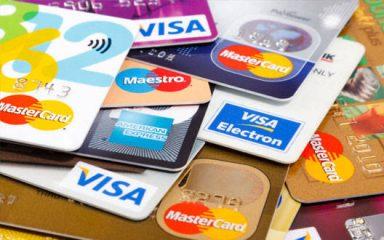 साढ़े चार लाख भारतीयों के क्रेडिट-डेबिट कार्ड खतरें में