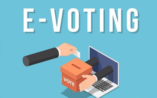 """अब """"ई-वोटिंग"""" से मतदाता कही से भी कर सकेंगे मतदान"""