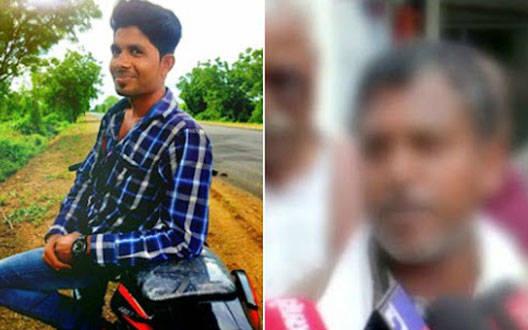 हिंगणघाट मामला : पीड़िता के माता-पिता ने हत्यारे को जिन्दा जलाने  की मांग की